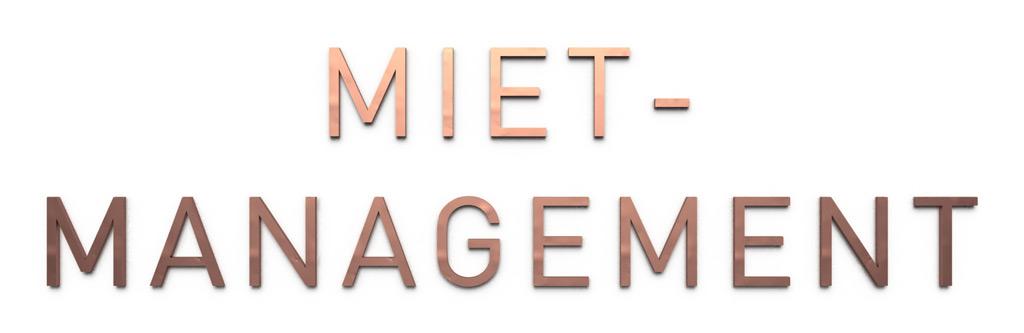 MIET-MANAGEMENT